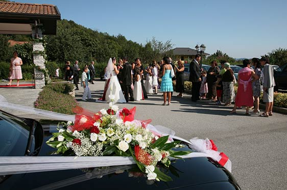 Matrimonio testimoni di geova sala del regno verbania - Addobbi sala matrimonio ...